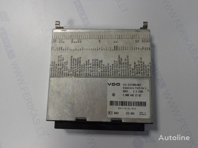 блок управления MERCEDES-BENZ Elektronik CPC FR 0014461302, 0024460102, 0014461902, 0004462302 для грузовика MERCEDES-BENZ Actros