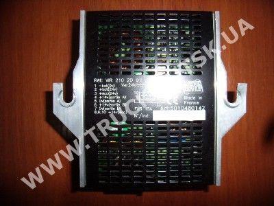 блок управления RENAULT 5010480142 для грузовика RENAULT