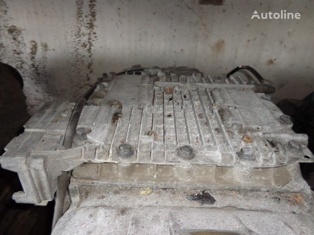 блок управления RENAULT AT2512C gearbox control unit, WABCO 4213650020, OE 7421571886, 2 для тягача RENAULT Magnum DXI