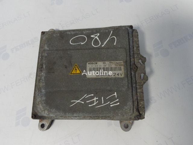 блок управления RENAULT Engine control unit EDC ECU 5010437363, 0281010481