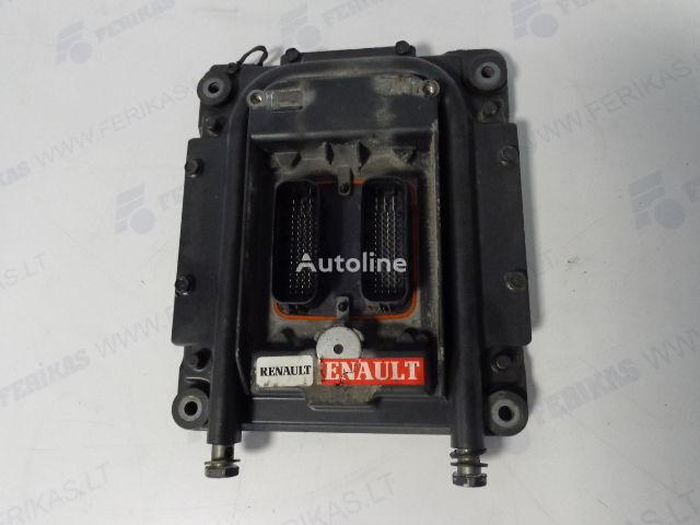 блок управления  Engine control unit EDC ECU 20977019 , Euro 5