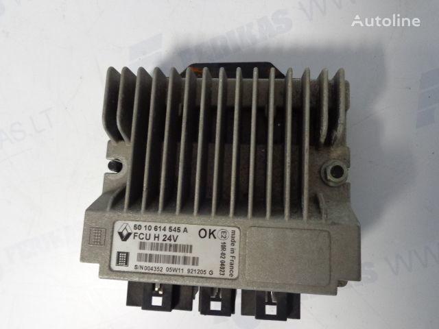 блок управления  FCU H 24V , 5010614545 A, 7420753000, 20851690 для тягача RENAULT MAGNUM DXI 440