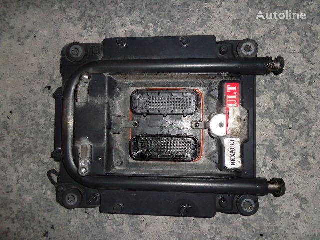 блок управления  Renault DXI ECU, engine control unit, 460PS, EURO5, 20977019 P04, 20814604, 21300122, 85123379, 85111591 для тягача RENAULT Magnum DXI13