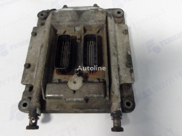 блок управления  engine control unit EDC ECU 20814604