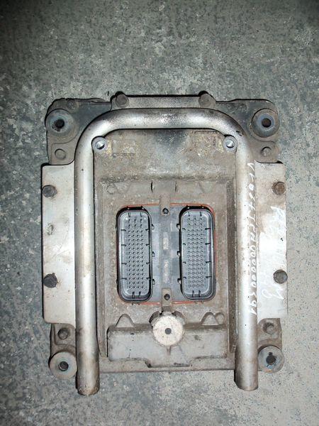 блок управления RENAULT engine control unit EDC 20814604 для тягача RENAULT Premium DXI