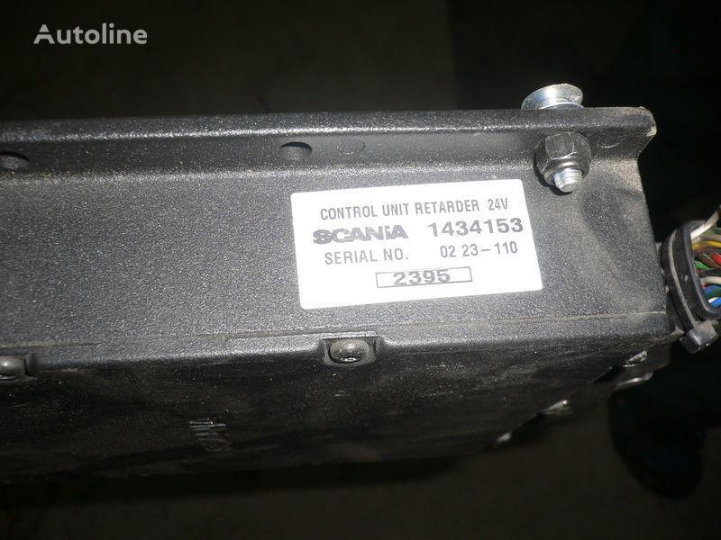 блок управления  Скания 124  1434153 . 1505135 . 1362616. 488207 для тягача SCANIA 124