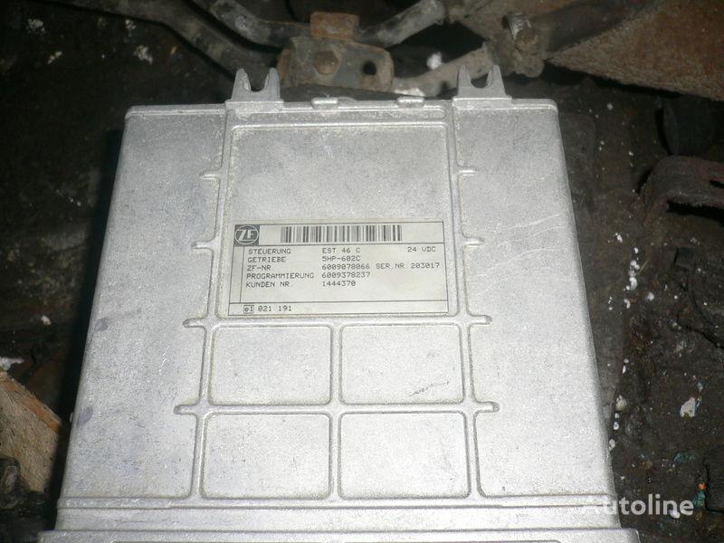 блок управления  кпп 602С для автобуса SCANIA 94