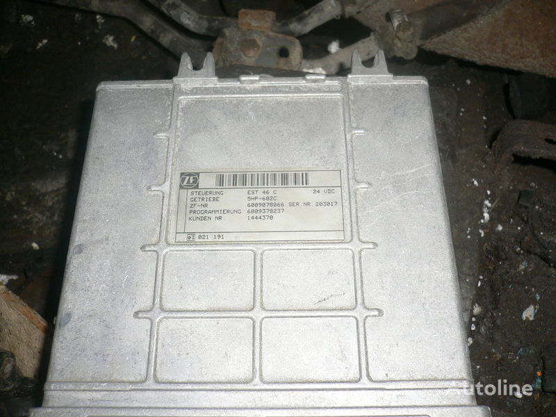 блок управления SCANIA кпп 602С .0260001031 \ 032.\ 041. для автобуса SCANIA 94