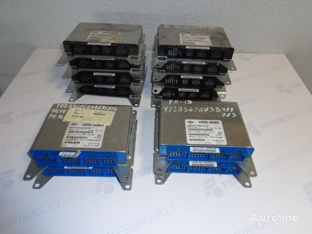 блок управления  KNOR-BREMSE EBS control units  20589475, 20565116, 21083078, 20547967, 20410009, 21375986, 20428758, 20589476, 20585456, 0486106063,0486106064, 486108001, 486106028, 486106026, 0486106103