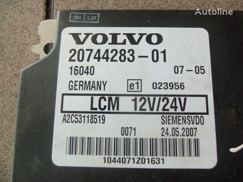 блок управления VOLVO , LCM control unit, lightning 20744283, 20514900, 85108922, для тягача VOLVO FH12
