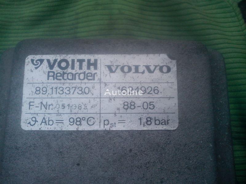 блок управления VOLVO ритайдер 1624926 для автобуса VOLVO