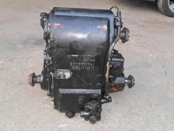 дифференциал 4X4 G 450 MAN для грузовика
