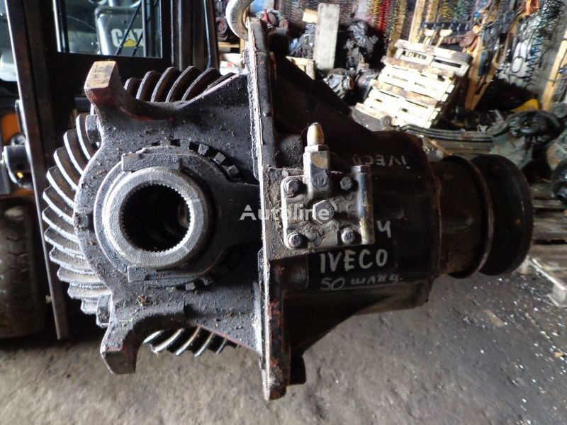 дифференциал для грузовика IVECO
