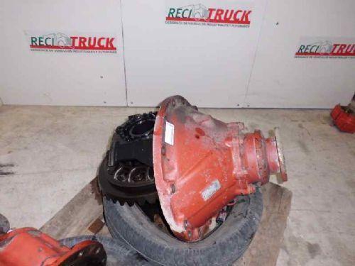 дифференциал IVECO A153200W1739293 153E R:2.93 для грузовика IVECO EUROTECH