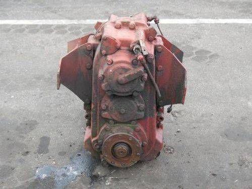 дифференциал MAN 4X4 6X6 g 801 для грузовика MAN