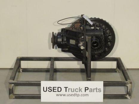 дифференциал MAN HY-1350 IK=2,714 D019 для грузовика MAN