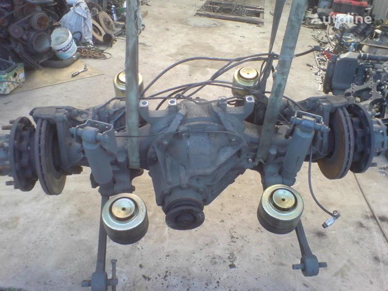 дифференциал для грузовика MAN MOST MAN TGA TGS TGX wklad dyfer 2000 netto