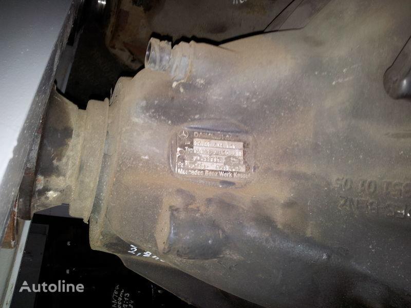 дифференциал  Mercedes Benz actros, axle gear, MP3 axle HL6 ratio 37/13, 2.84 для тягача MERCEDES-BENZ Actros