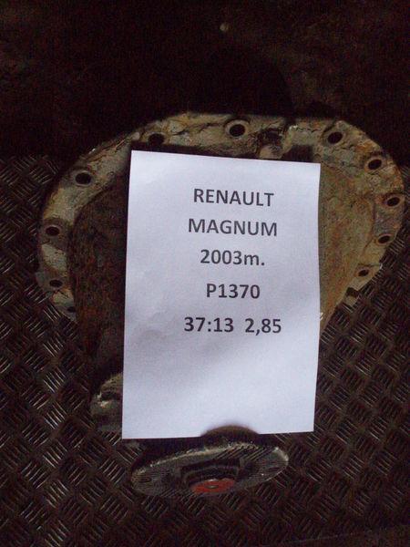 дифференциал RENAULT P1370 для тягача RENAULT MAGNUM