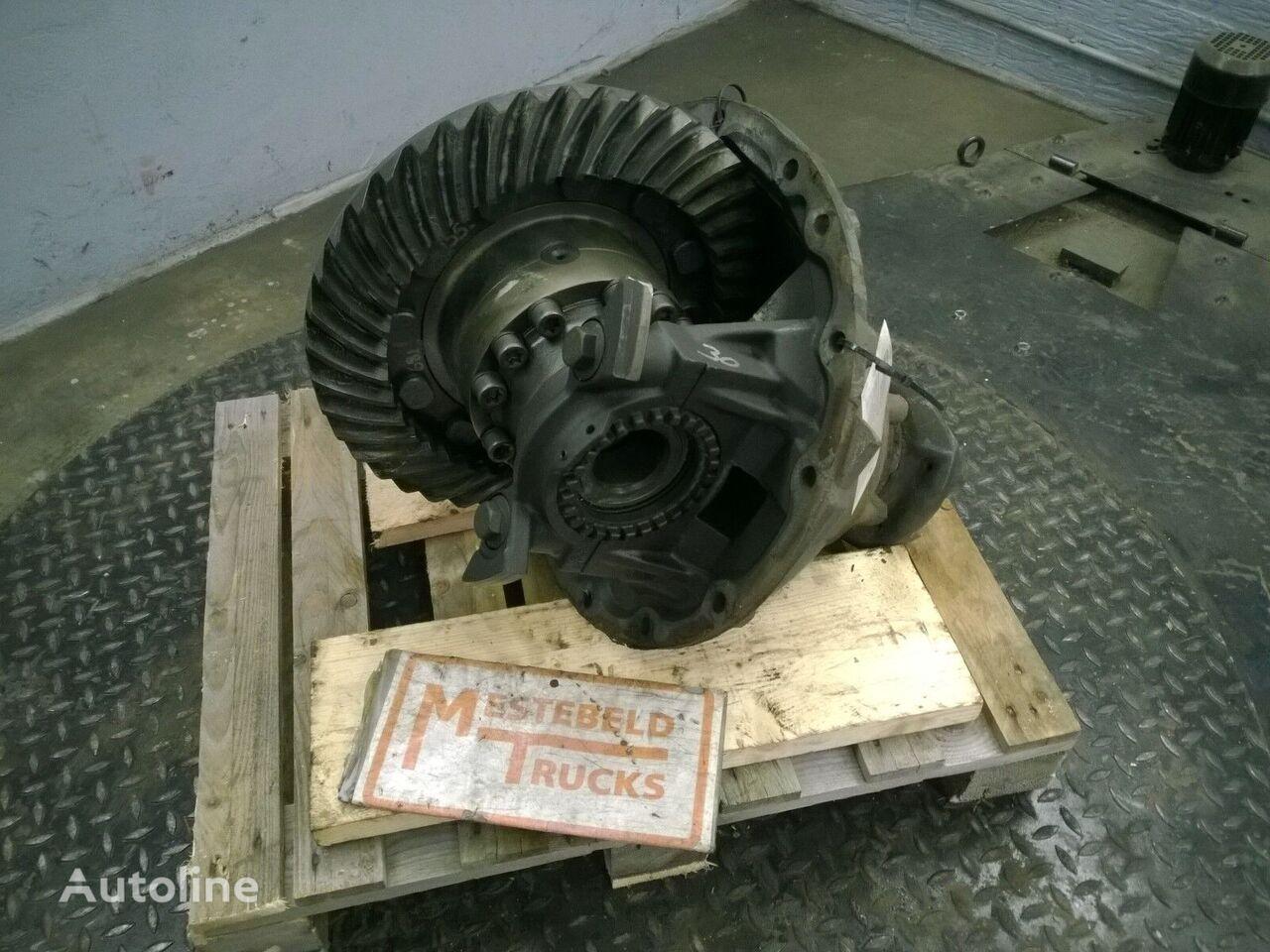 дифференциал SCANIA 660 для грузовика SCANIA Differentieel R 660