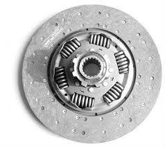 диск сцепления для грузовика