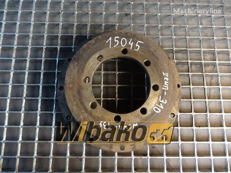 диск сцепления  Coupling 0/135/310 для экскаватора 0/135/310