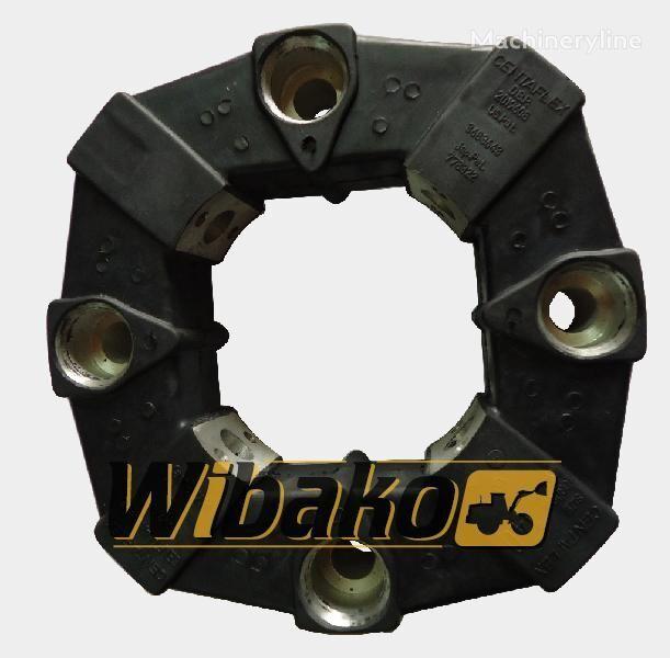 диск сцепления  Coupling 140A для экскаватора 140A