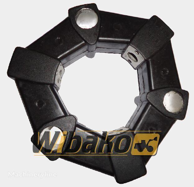 диск сцепления  Coupling 16A для экскаватора 16A