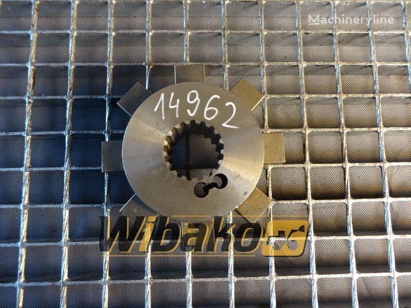 диск сцепления  Wkład sprzęgła Centaflex 17/45/150 для другой спецтехники 17/45/150