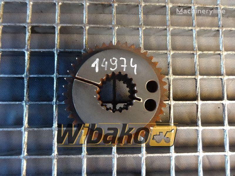 диск сцепления  Wkład sprzęgła Bowex 18/40/110 для другой спецтехники 18/40/110