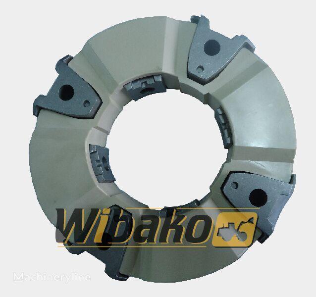 диск сцепления  Coupling 240H+AL для экскаватора 240H+AL