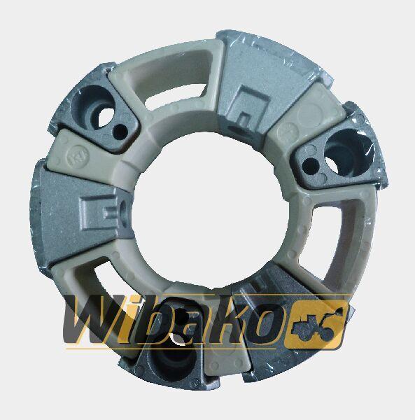 диск сцепления  Coupling 35H для другой спецтехники 35H