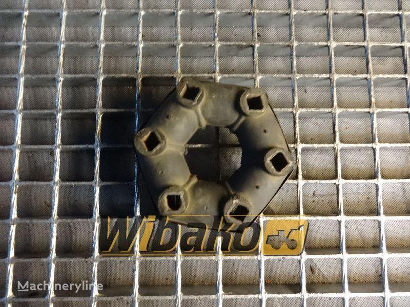 диск сцепления  Coupling Juboflex 632505 для экскаватора 632505 (0/50/140)