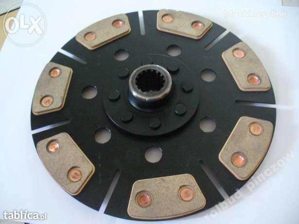 диск сцепления для фронтального погрузчика KRAMER  311 411 515