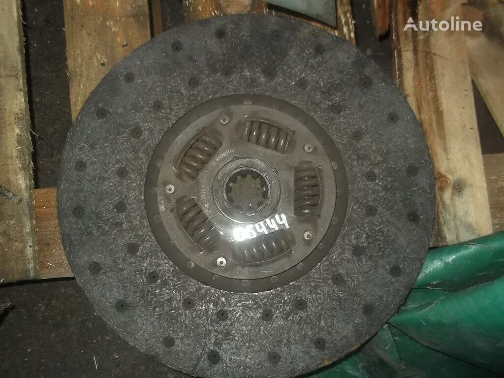 диск сцепления  MAN для грузовика MAN