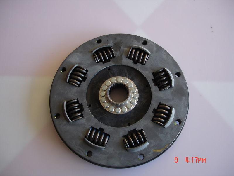 диск сцепления для трактора MASSEY FERGUSON 3080-6180-3650-3655-3690