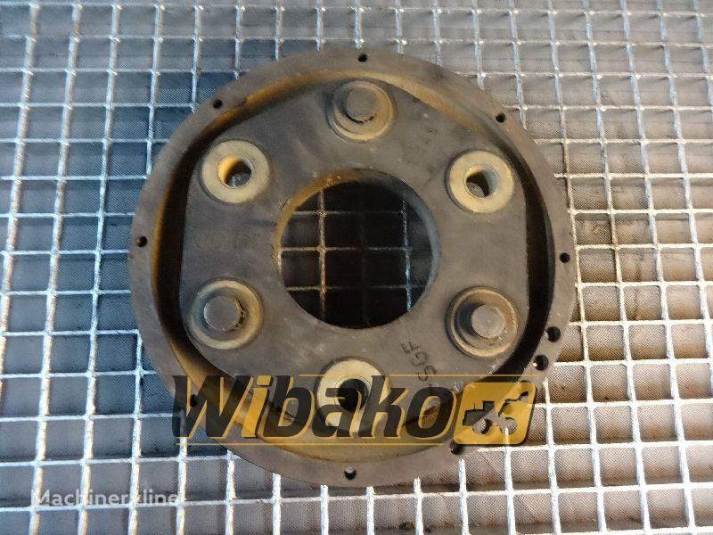 диск сцепления  Coupling Jurid S34S для другой спецтехники S34S (0/125/350)