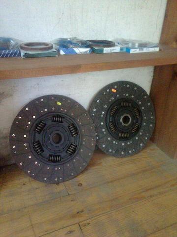 новый диск сцепления  KAWE Holland 1878000948 , 21593944 , 85000537 , 7420707025 , 20525015 для тягача VOLVO FH 12