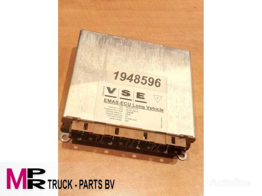 другая запчасть электрики DAF 1948596 - A10797.0.02 для грузовика DAF