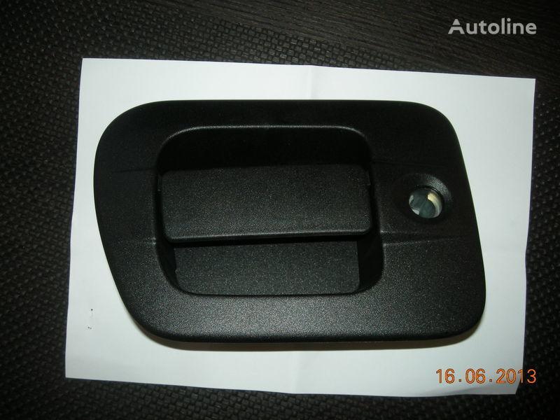 новая дверь IVECO Ручка 504254457 504308466 для тягача IVECO