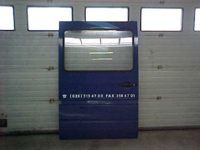 дверь для тягача MERCEDES-BENZ Zijdeur sprinter