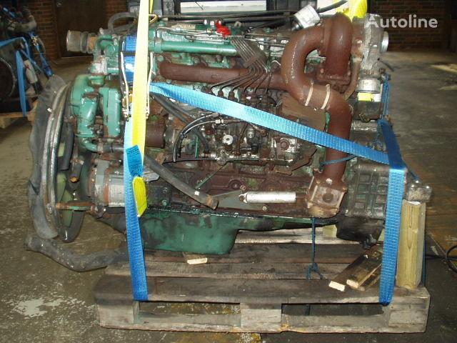 двигатель  Volvo TD63 для грузовика