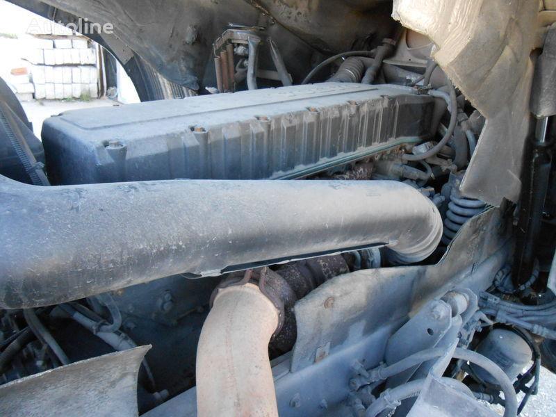 двигатель  VOLVO FH 12 D12A380 EC96  12,1 liter Euro II для грузовика