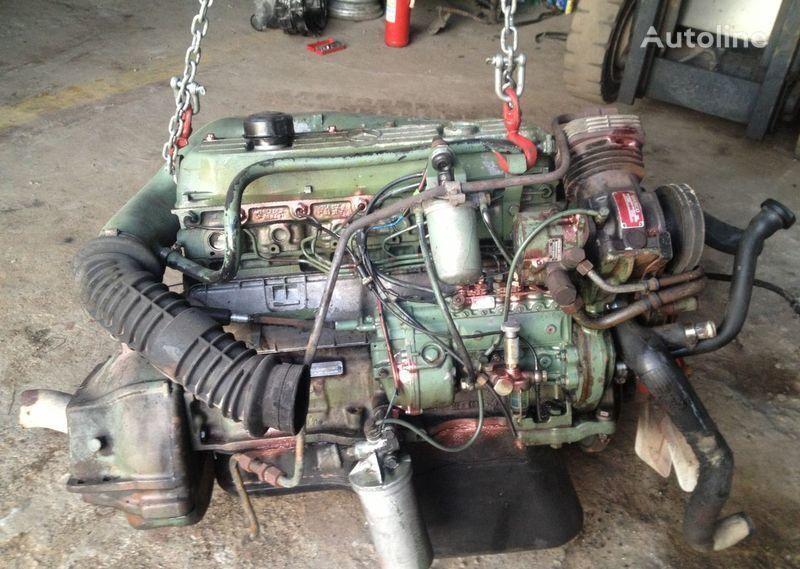 двигатель  Mercedes Benz ОМ 366 для грузовика