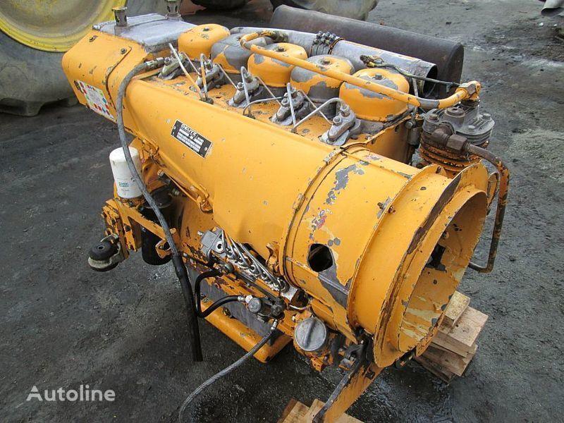 двигатель  Deutz f5l912 для экскаватора