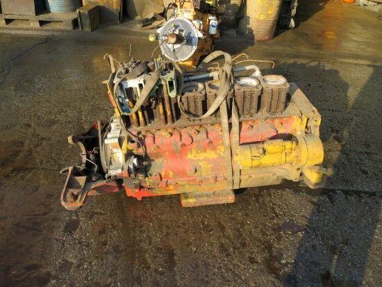 двигатель  Deutz для экскаватора