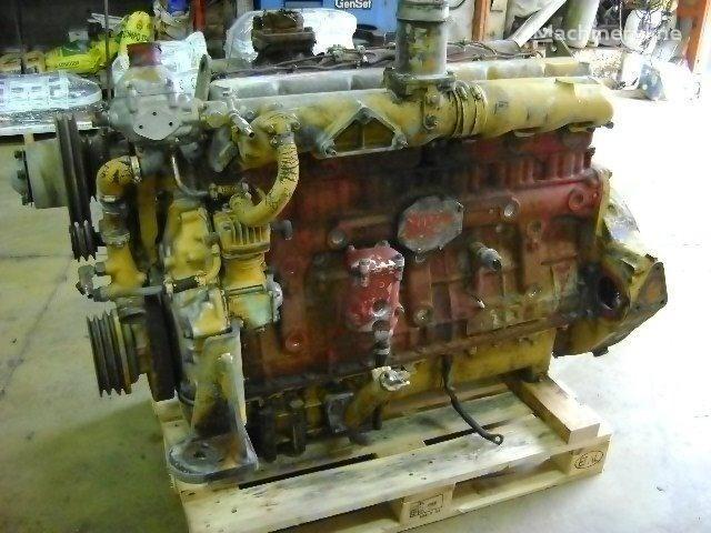 двигатель для другой спецтехники FIAT 8210.04