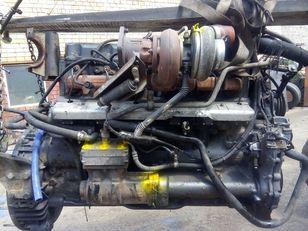 двигатель MACK MAGNUM 440 для тягача RENAULT Magnum