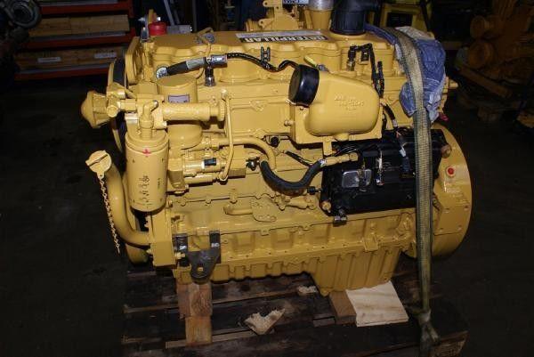 двигатель для другой спецтехники CATERPILLAR 3126