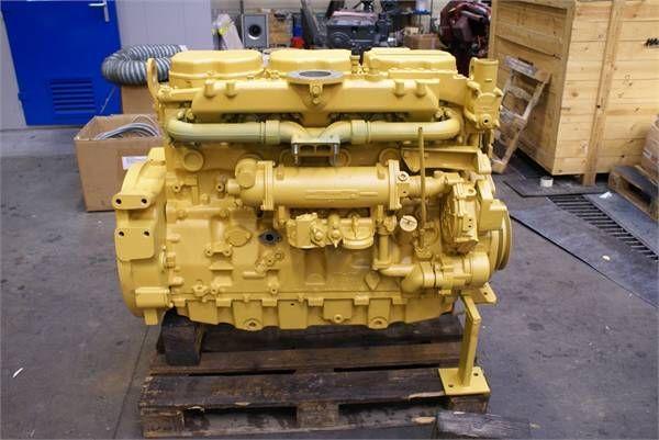 двигатель CATERPILLAR 3126 для другой спецтехники